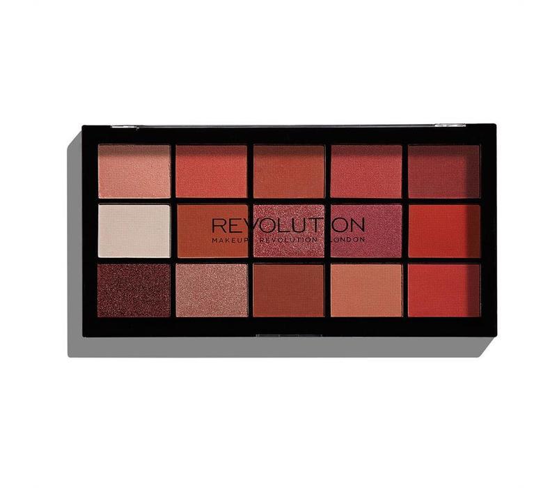 Makeup Revolution Re-Loaded Palette Newtrals 2