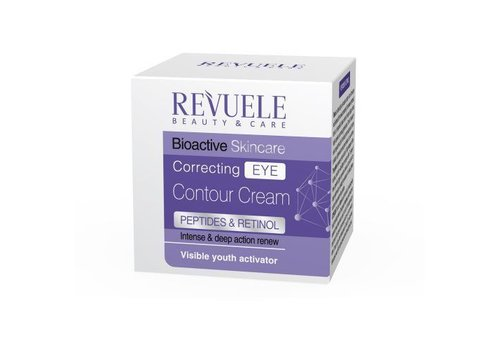 Revuele Bioactive Peptide Eye Cream