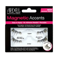 Ardell Lashes Magnetic Accents 001