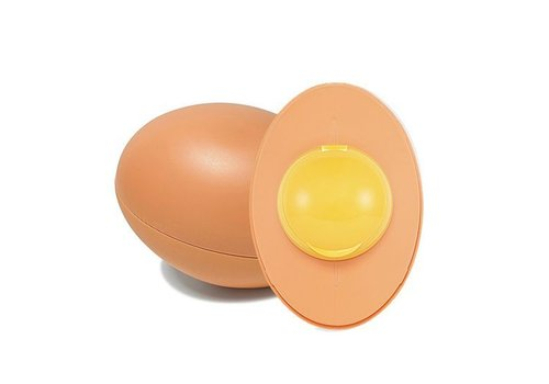 Holika Holika Smooth Egg Skin Cleansing Foam