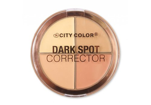 City Color Dark Spot Corrector