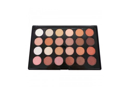 City Color Daily Essentials Eyeshadow Palette