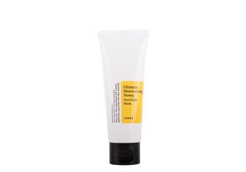 COSRX COSRX Ultimate Moisturizing Honey Overnight Mask
