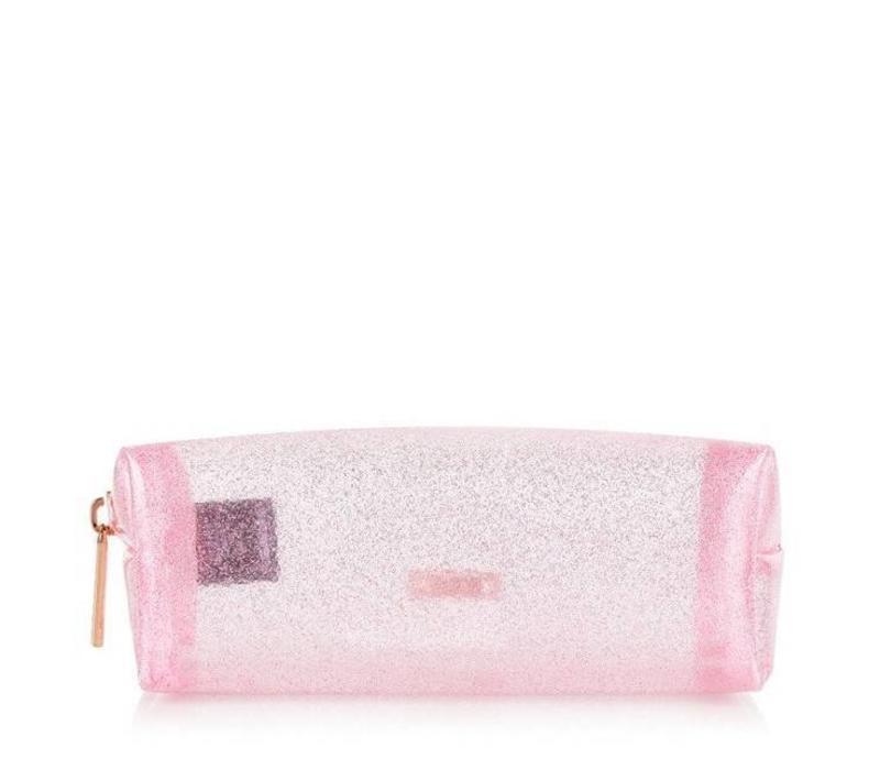 Skinny Dip London Blush Make Up Bag
