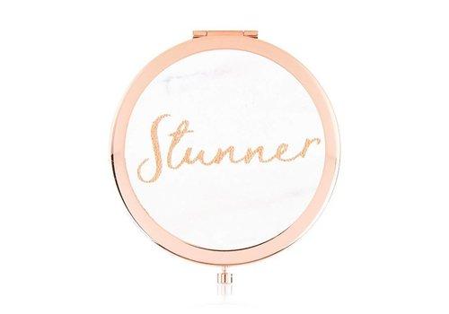 Skinny Dip London Stunner Mirror