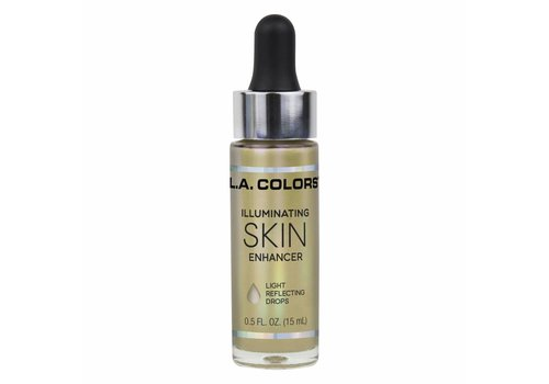 LA Colors Illuminating Skin Enhancer Liquid Gold
