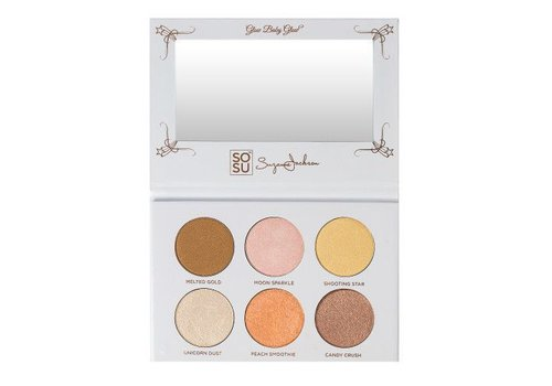 SOSU by Suzanne Jackson Highlighting Palette