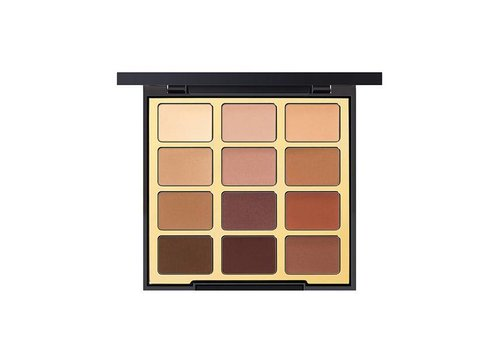 Milani Most Love Mattes Eyeshadow Palette