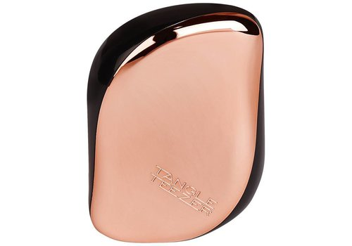 Tangle Teezer Compact Styler Rose Gold