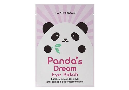 Tonymoly Panda`s Dream Eye Patch