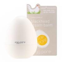 Tonymoly Egg Pore Black Head Steam Balm