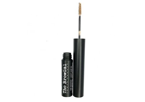 The Browgal Instatint Tinted Eyebrow Gel Light Hair