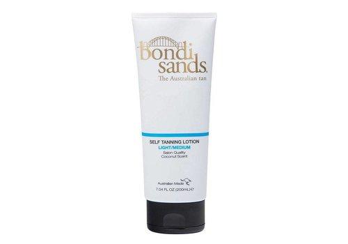 Bondi Sands Self Tanning Lotion Light/Medium
