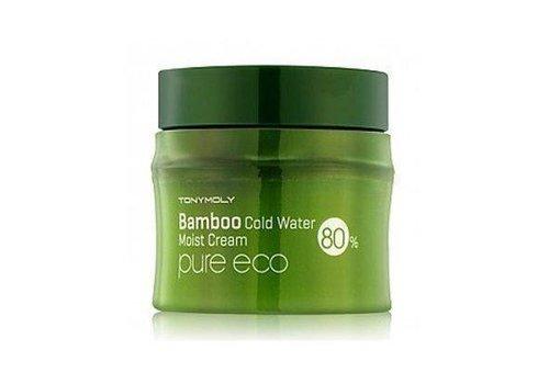 Tonymoly Pure Eco Bamboo Moisture Cream