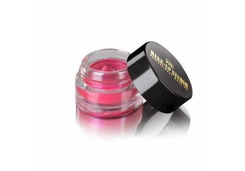 Makeup Studio Durable Eyeshadow Mousse Fuchsia Fantasy