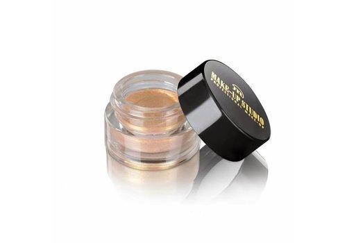 Makeup Studio Durable Eyeshadow Mousse Gold Glam