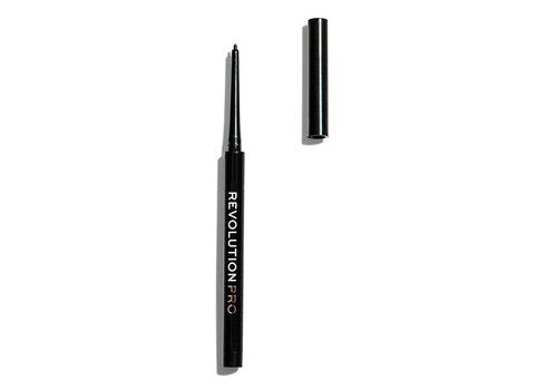 Revolution Pro Ultra Fine Gel Pencil Blackest Black