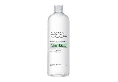 Holika Holika Less on Skin Micellar Cleansing Water