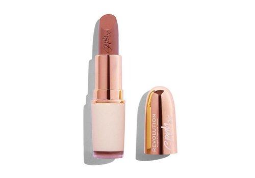 Makeup Revolution X Soph Nude Lipstick Cake