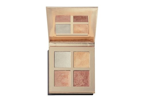 Makeup Revolution Face Quad Incandescent