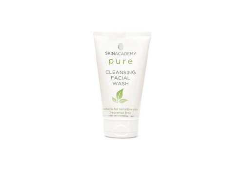 Skin Academy Pure Face Wash