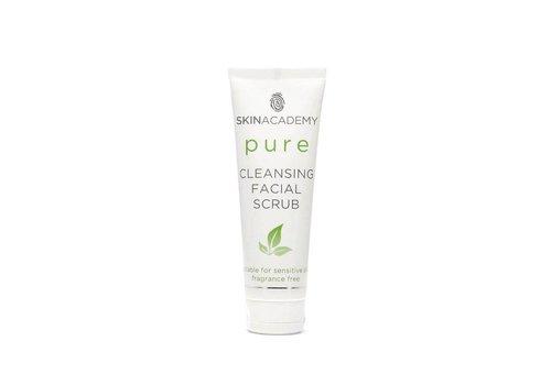 Skin Academy Pure Face Scrub