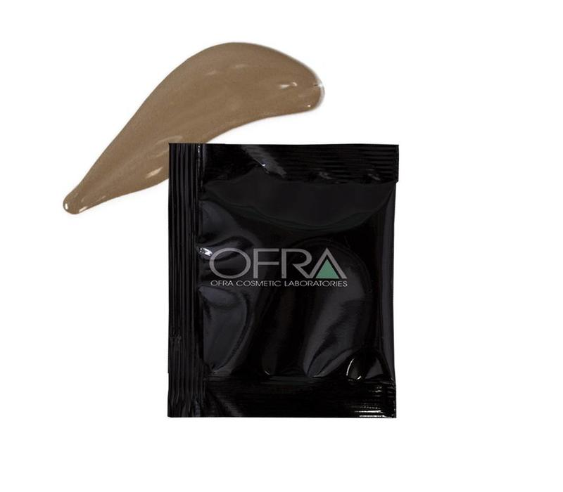 Ofra Cosmetics Absolute Cover Foundation 10 Sample