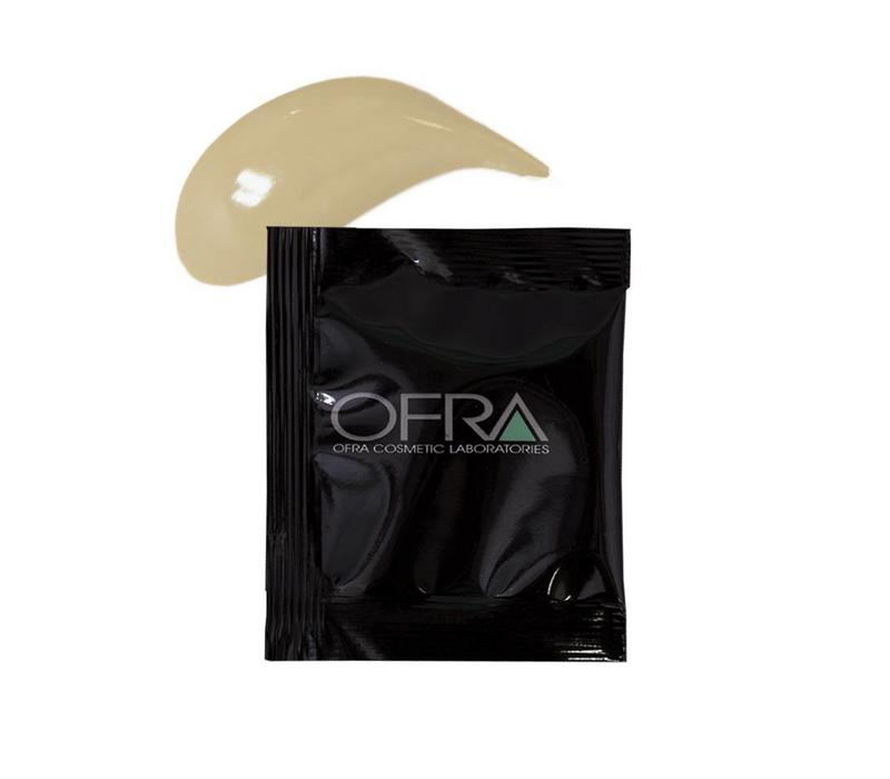 Ofra Cosmetics Absolute Cover Foundation 2 Sample