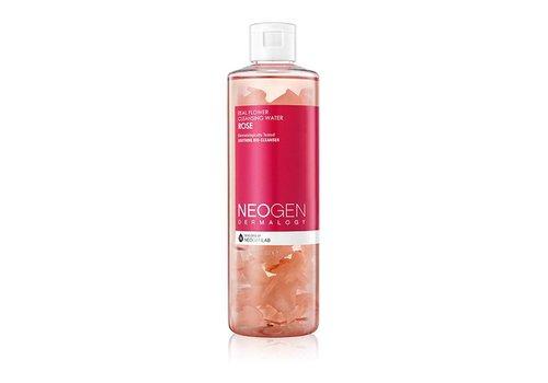 Neogen Real Flower Cleansing Water Rose