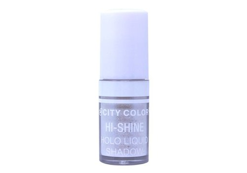 City Color Hi-Shine Holo Liquid Eyeshadow Iridescent