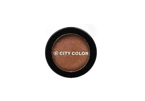 City Color Shimmer Shadow Goal Digger