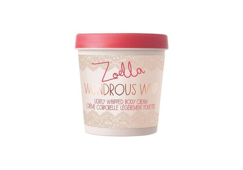 Zoella Beauty Wondrous Whip