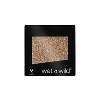 Wet n Wild Color Icon Eyeshadow Glitter Single Toasty