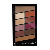 Wet n Wild Color Icon Palette Rose in the Air