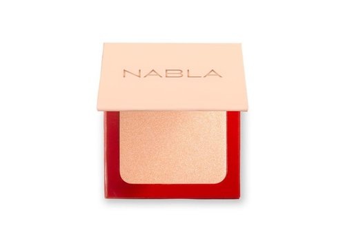 Nabla Pressed Highlighter Wave