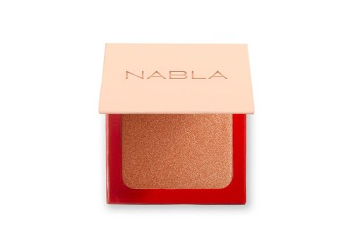 Nabla Pressed Highlighter Sundance