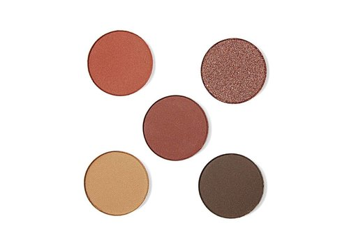 Revolution Pro Refill Eyeshadow Pack Tame