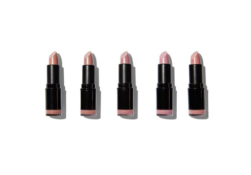 Revolution Pro Lipstick Collection Matte Nude