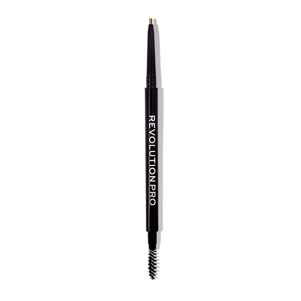 Buy Revolution Pro Microblading Precision Eyebrow Pencil Taupe