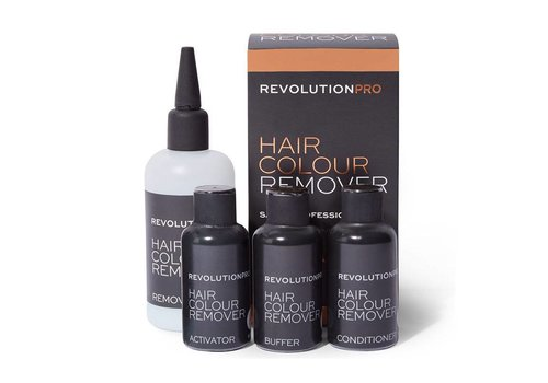 Revolution Pro Hair Colour Remover
