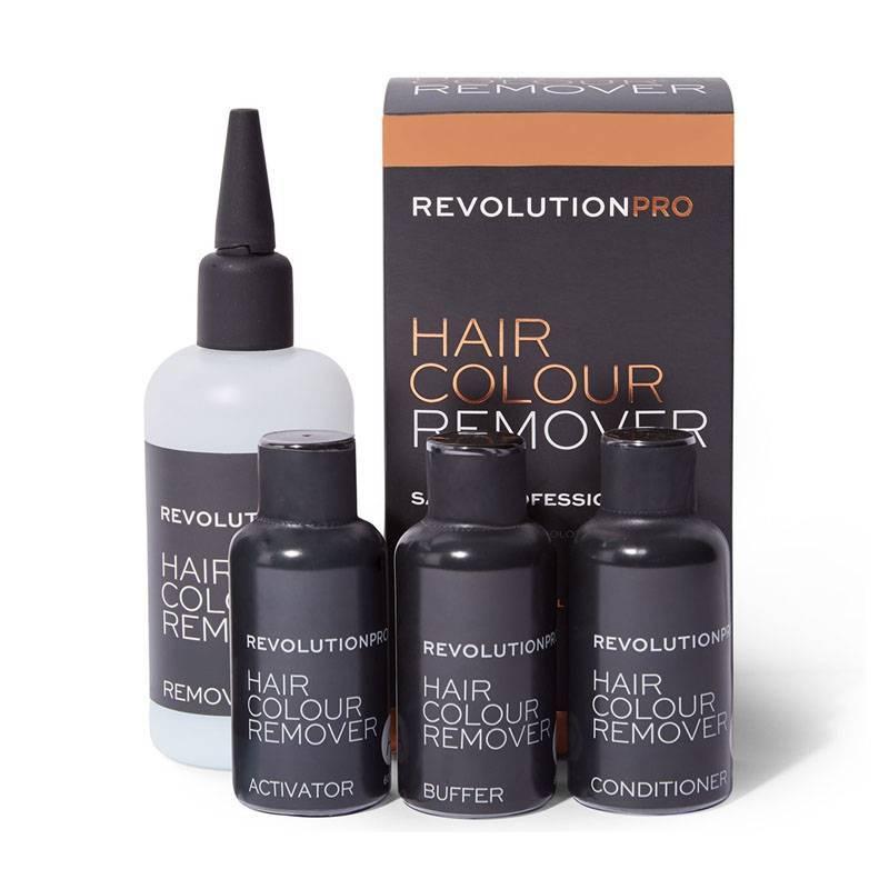 Buy Revolution Pro Hair Colour Remover Online Boozyshop