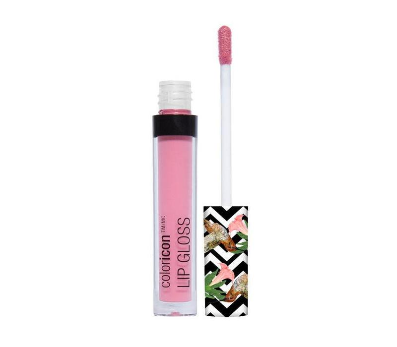 Wet n Wild Color Icon Lipgloss Fly Gal