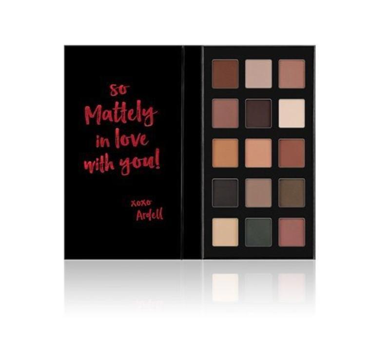 Ardell Pro Eyeshadow Palette Matte