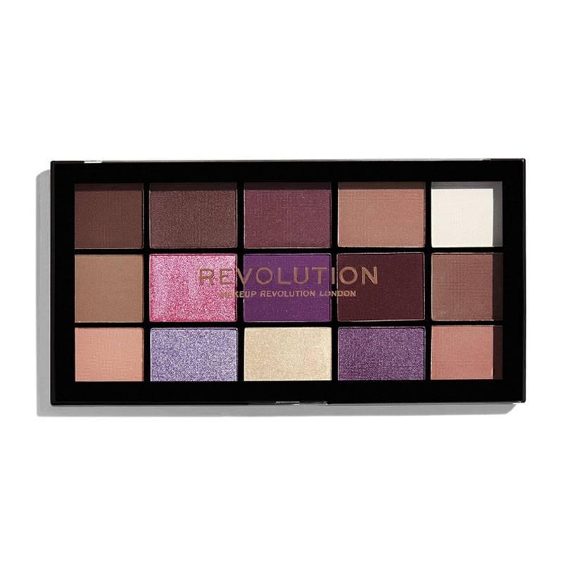 fdc0f39e8d71 Buy Makeup Revolution Re-Loaded Palette Visionary online ...