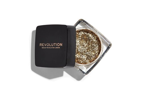 Makeup Revolution Glitter Paste Power Hungry