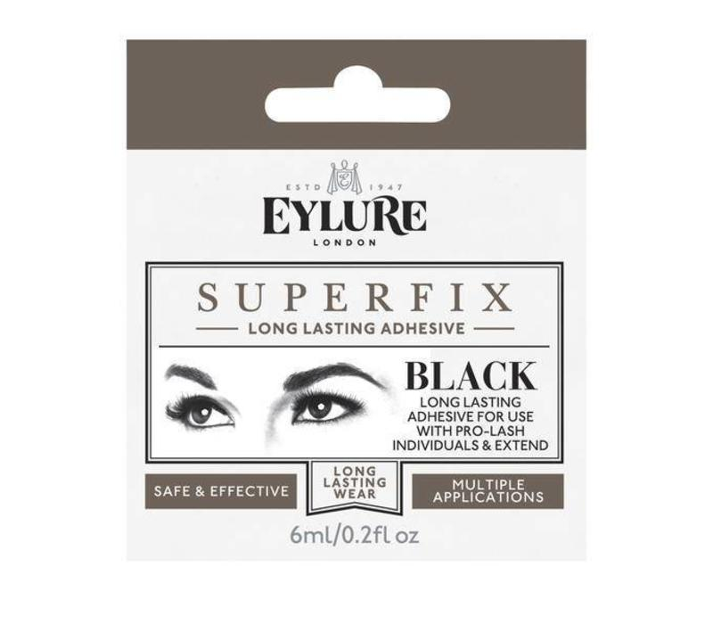 Eylure Superfix Black