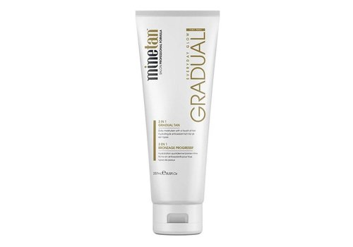 MineTan 3 IN 1 Gradual Tan