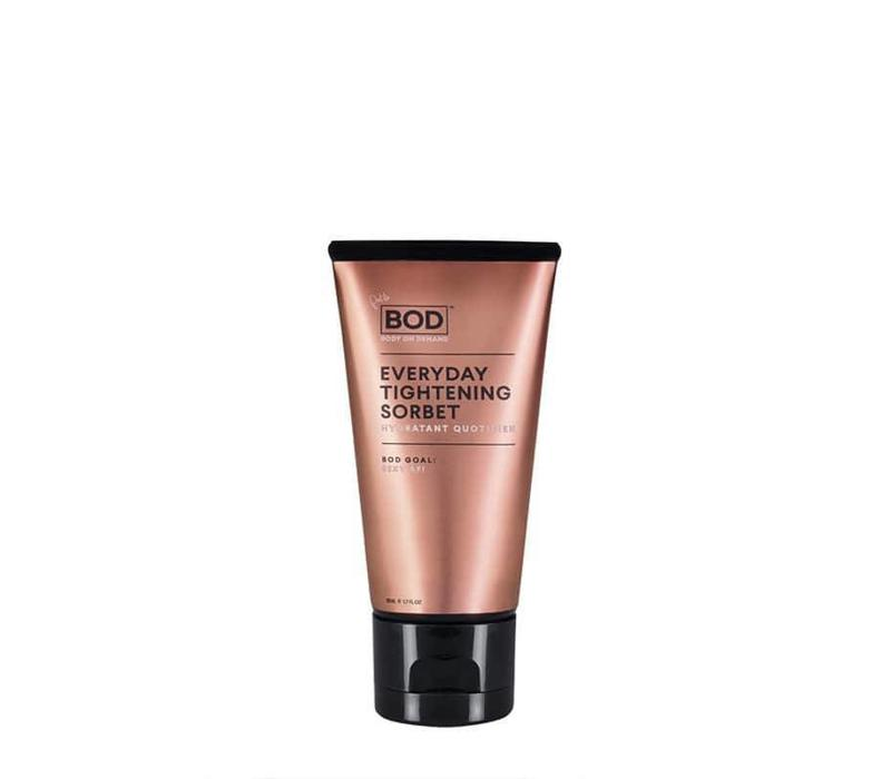 BOD Body on Demand Everyday Body Boosting Sorbet
