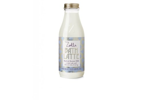 Zoella Beauty Sweet Inspirations Bath Latte
