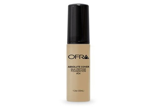Ofra Cosmetics Absolute Cover Foundation 04